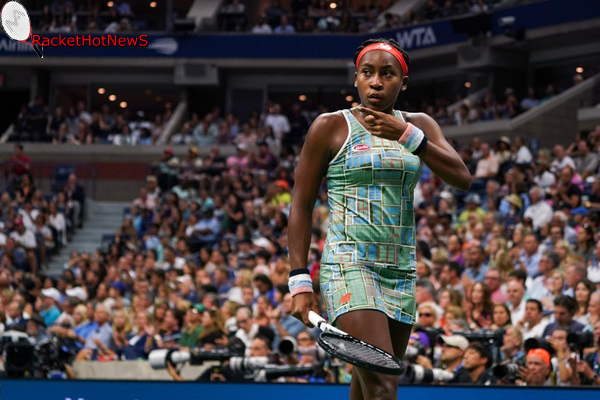 """""""โคโค่"""" ปราบสาวเบียร์ ชิงแชมป์ WTA หนแรกในชีวิต"""