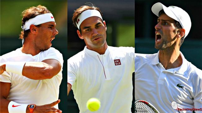 """""""เฟด"""" เสนอ """"WTA-ATP"""" รวมองค์กร แก้ปัญหานักหวดถังแตก"""