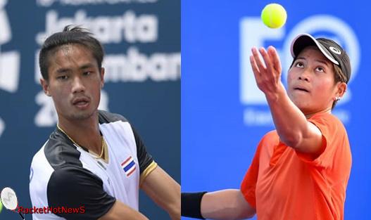 เปิดอันดับนักเทนนิสไทยมือ 1 ชาย/หญิง ในช่วงยุคโควิด-19